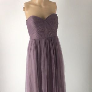 Jenny Yoo Bridesmaid Dress (WP103)